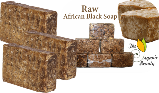 pure-raw-african-black-soap-the-organic-beauty